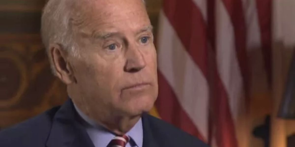 Former Vice President Biden visits Charleston Saturday