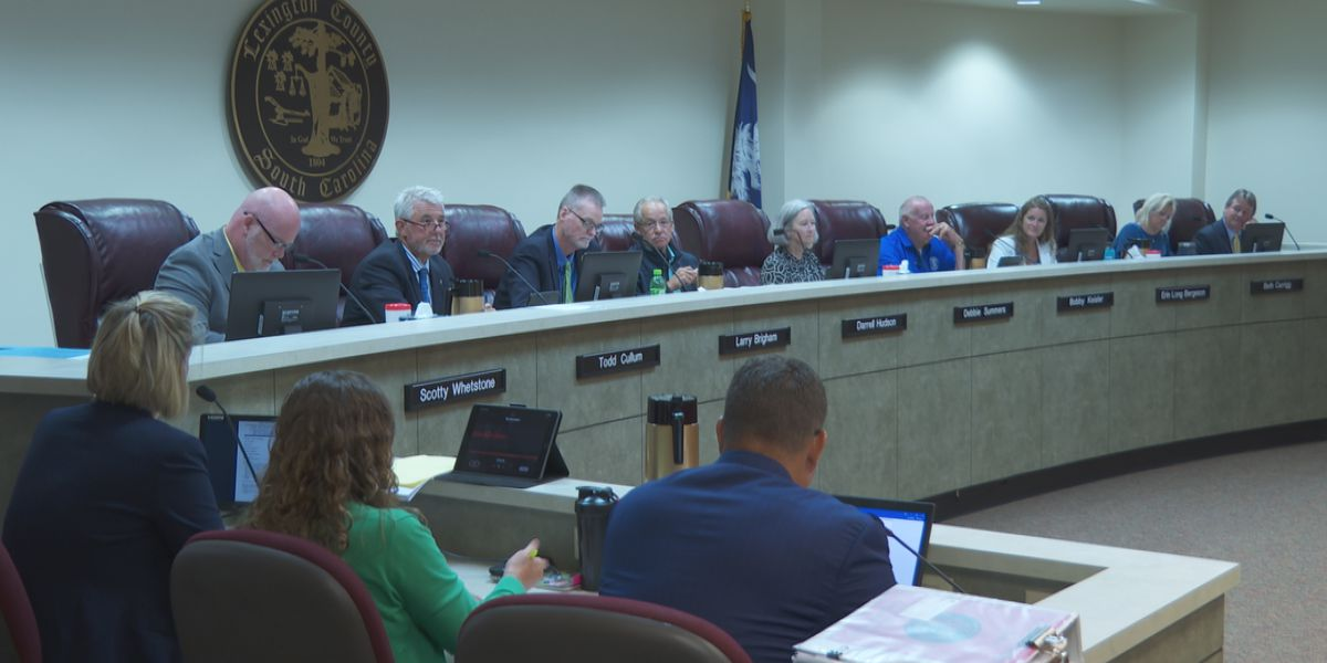 Lexington County passes budget with bump for first responders, cuts funding requests for outside agencies