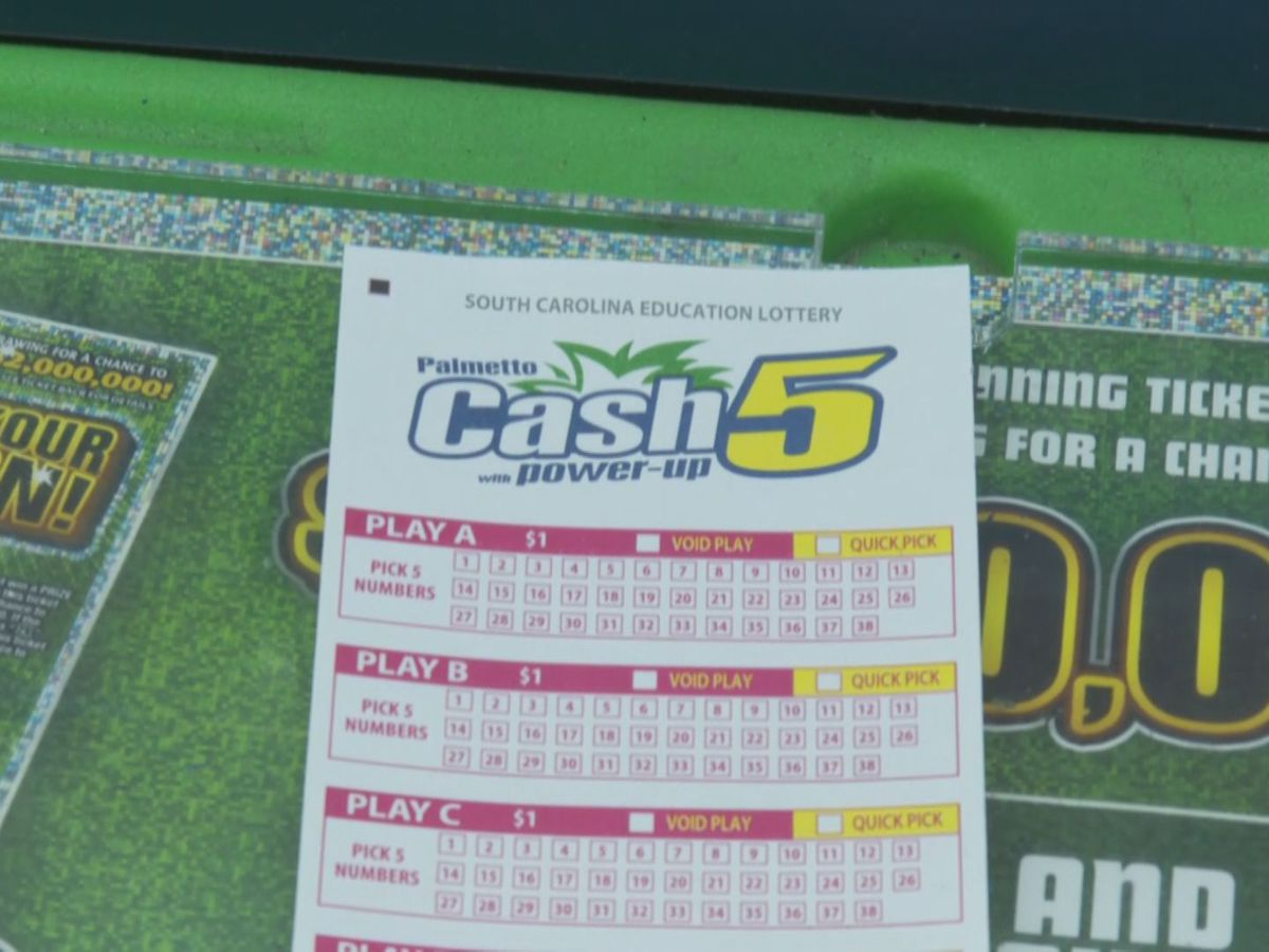 Columbia store sells third big-win lottery ticket in less than a month