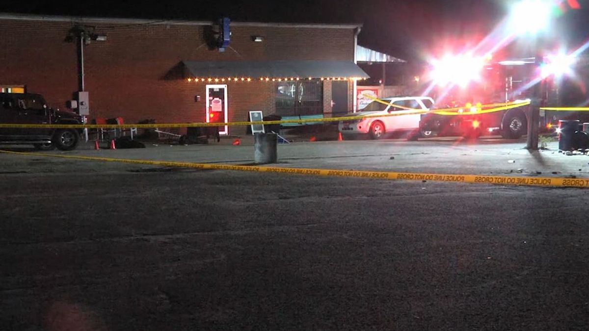 Coker University calls student who died after Hartsville lounge shooting 'a friend to many'