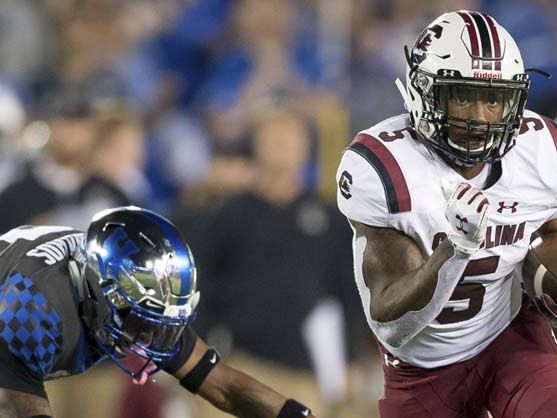 Gamecocks to host Kentucky in their first night game of the season