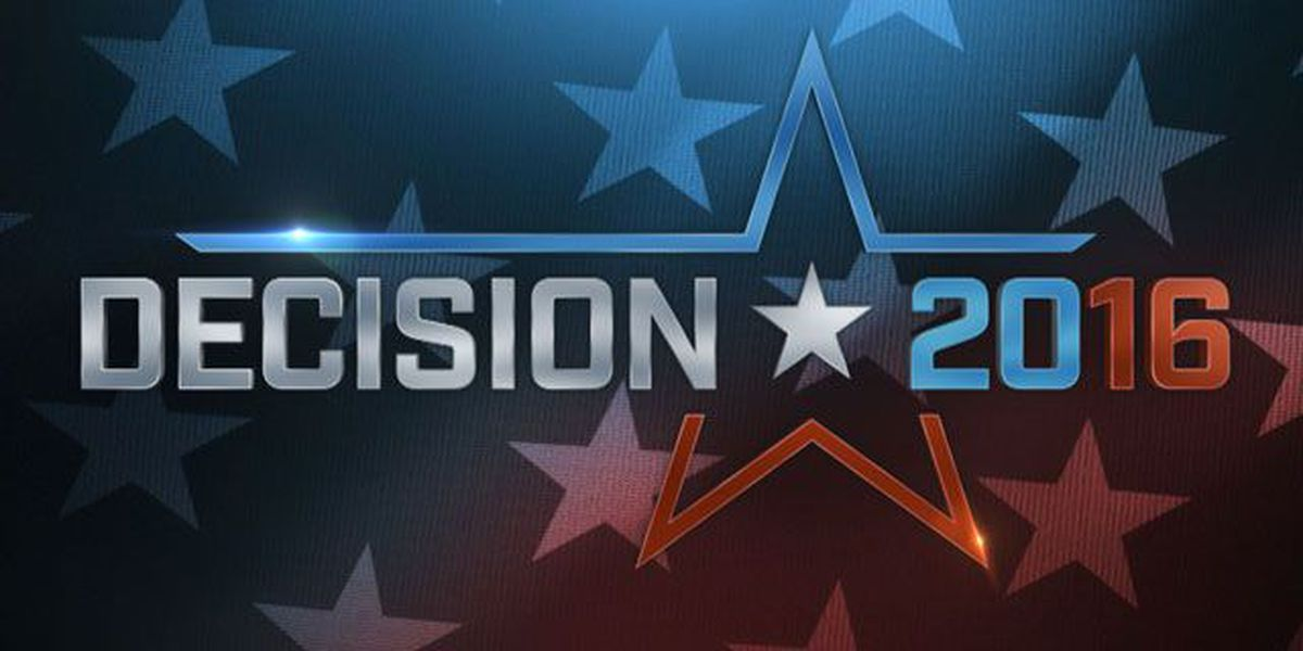 Where to find Presidential candidates Tuesday in Midlands