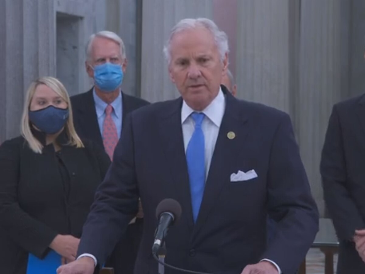 Gov. McMaster urges Dominion Energy to withdraw rate increase request
