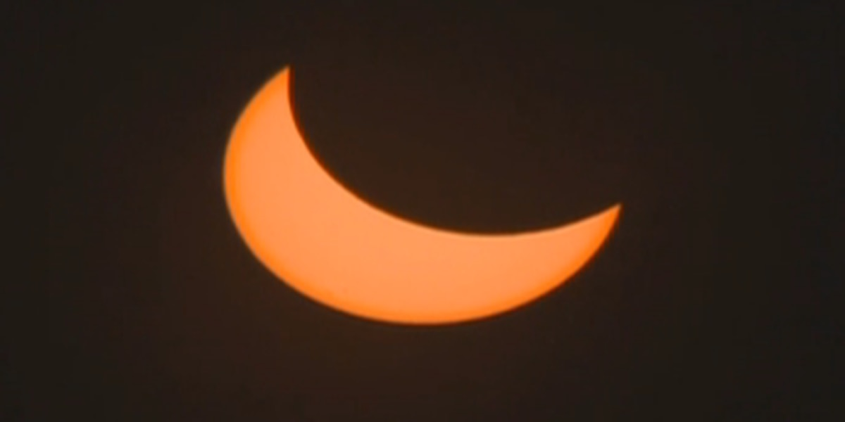 The total solar eclipse was the biggest tourist event in SC history
