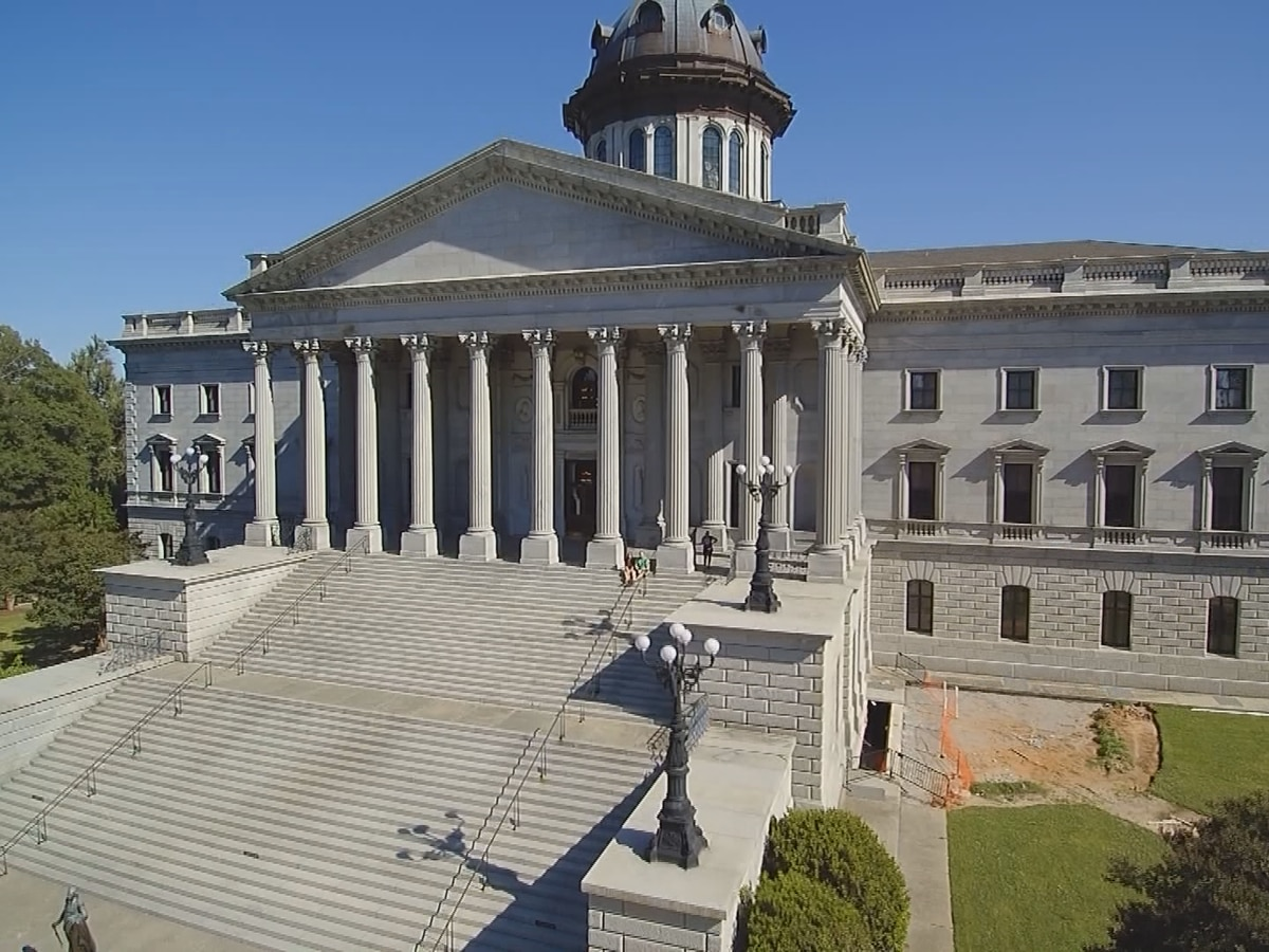 SC budget forecasters expect an extra $1.8 billion for next year's budget