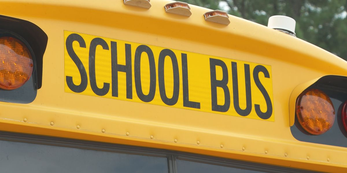 SC school districts still facing bus driver shortages as start dates approach