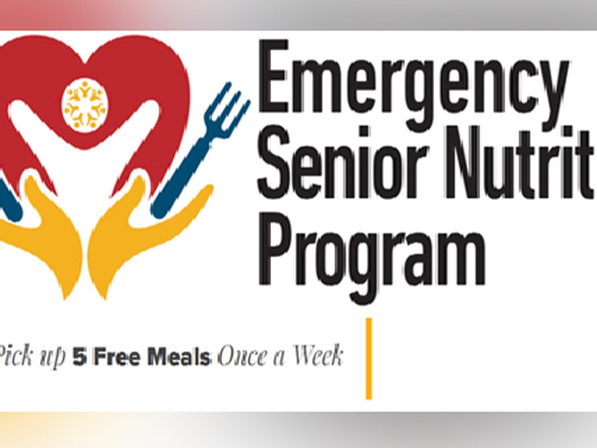 Emergency Senior Nutrition Program releases schedule for next week