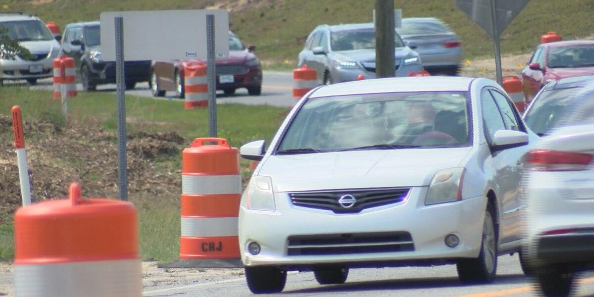 PLAN AHEAD: Clemson Road construction could extend commute times