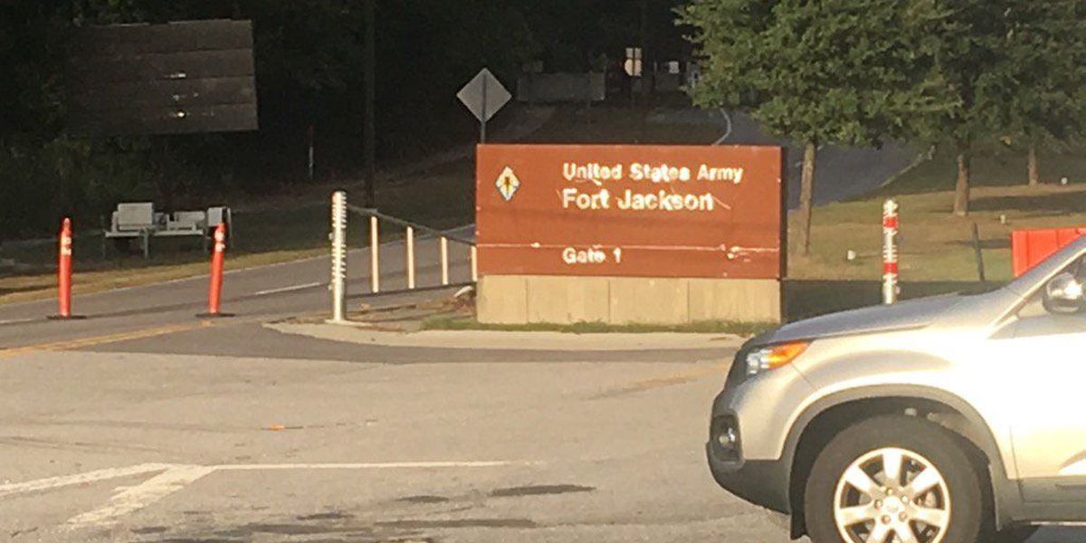 Memorial service Tuesday for soldiers killed in Fort Jackson accident
