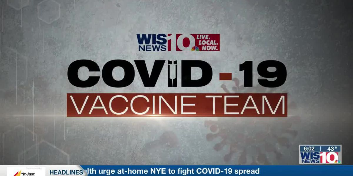 Lexington long-term care residents 'thrilled' to get COVID-19 vaccine