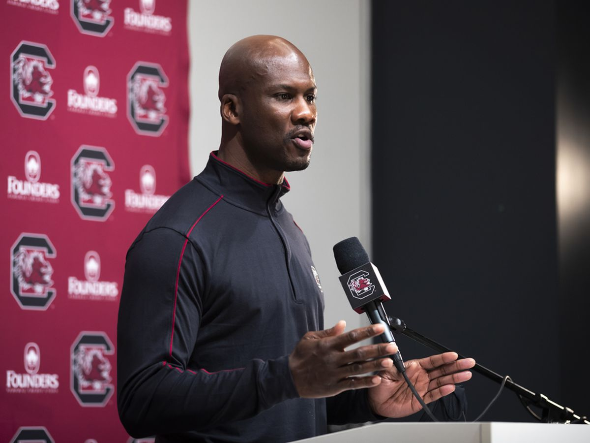 South Carolina to become 'The New 'DBU'? New position coach Gray thinks they can