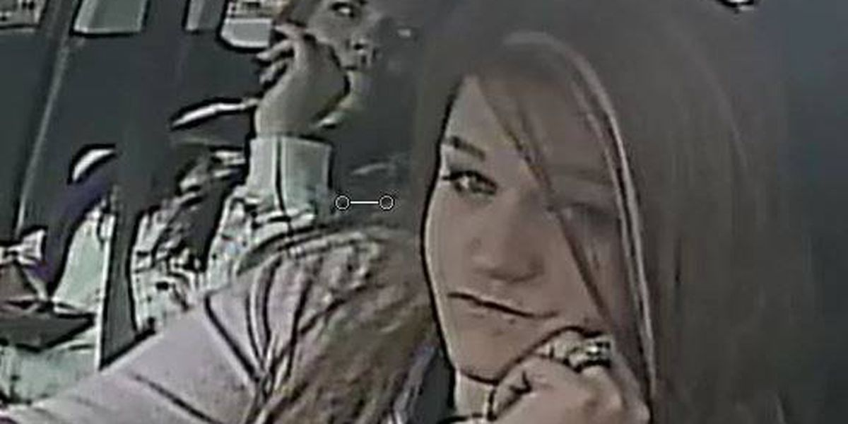 Officials in Lexington seek pair of women wanted for bank fraud