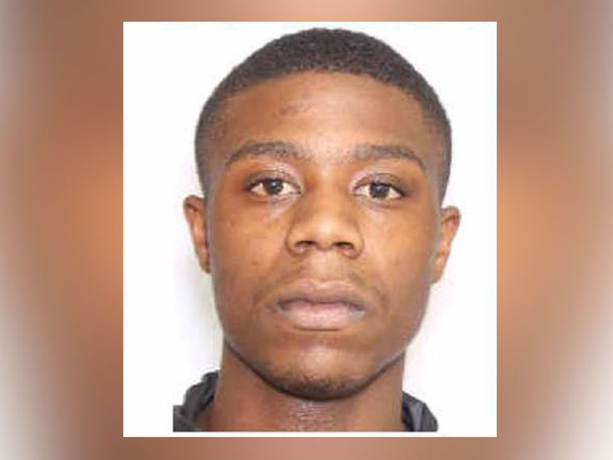 Camden man wanted for multiple charges and considered 'armed & dangerous' now in custody
