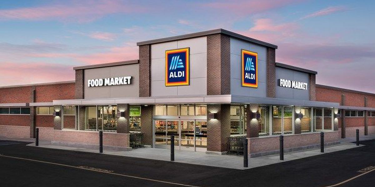A new Aldi store is coming to the Midlands