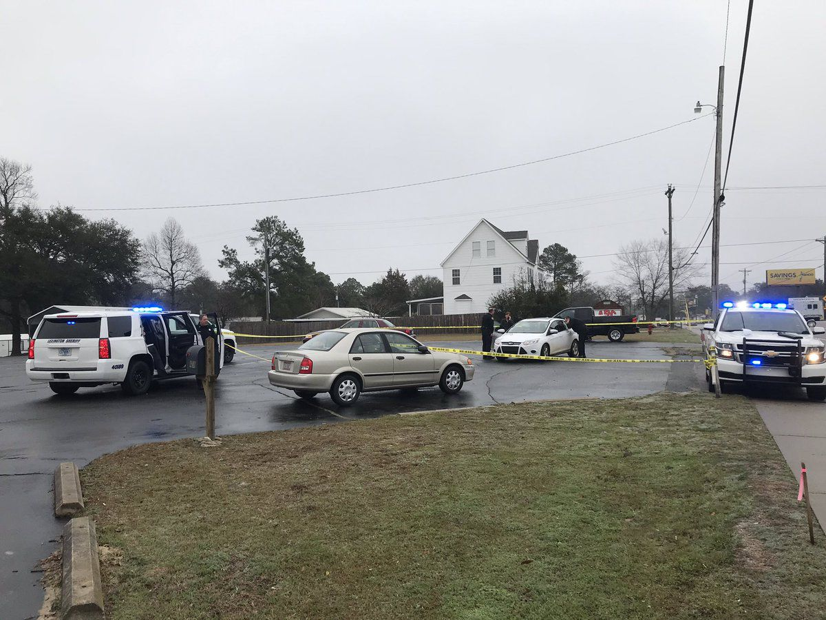 LCSD: Person detained after woman shot on Augusta Rd., lockout lifted for Oak Grove Elementary