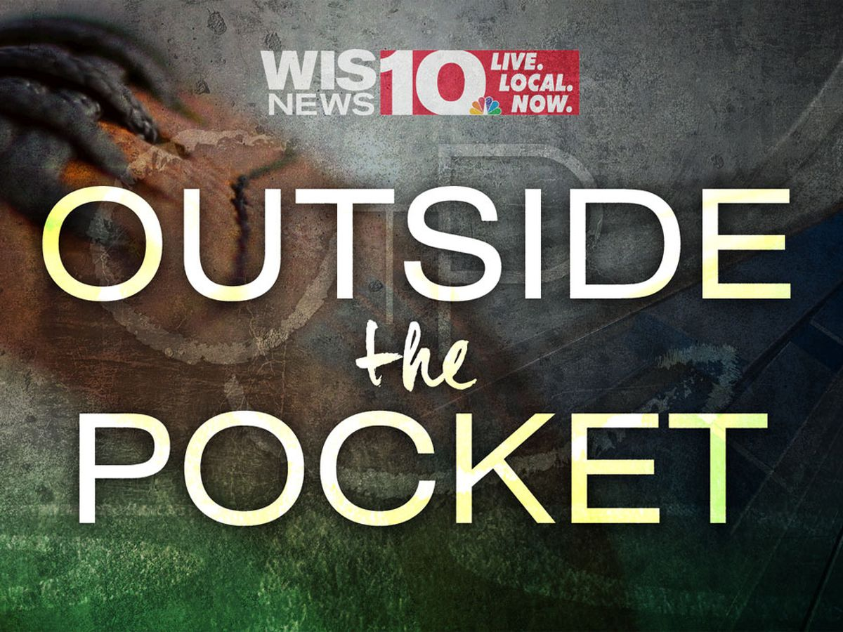 Join WIS for its virtual postgame show 'Outside the Pocket' on Saturday