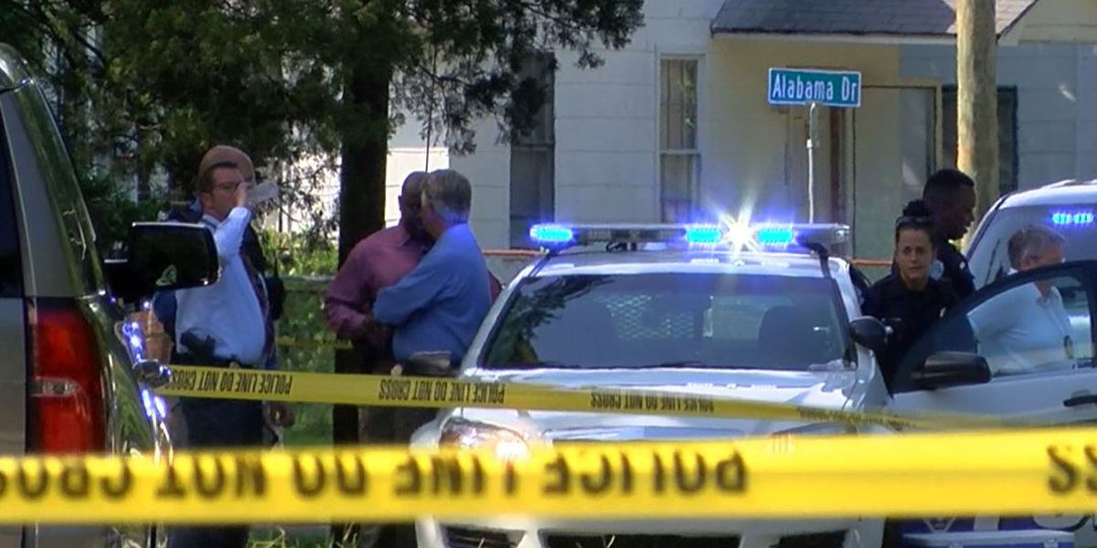 Coroner identifies 6-year-old child killed in accidental N. Charleston shooting