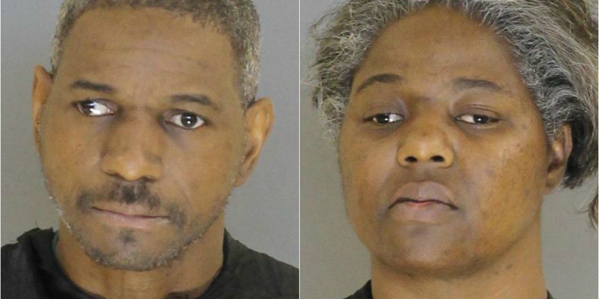 Sheriff: 2 Sumter siblings abused mother, left in her own bodily fluids