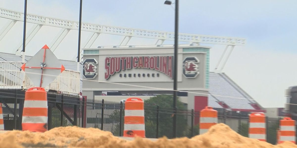 Deadline looming to fix Bluff Road before football season