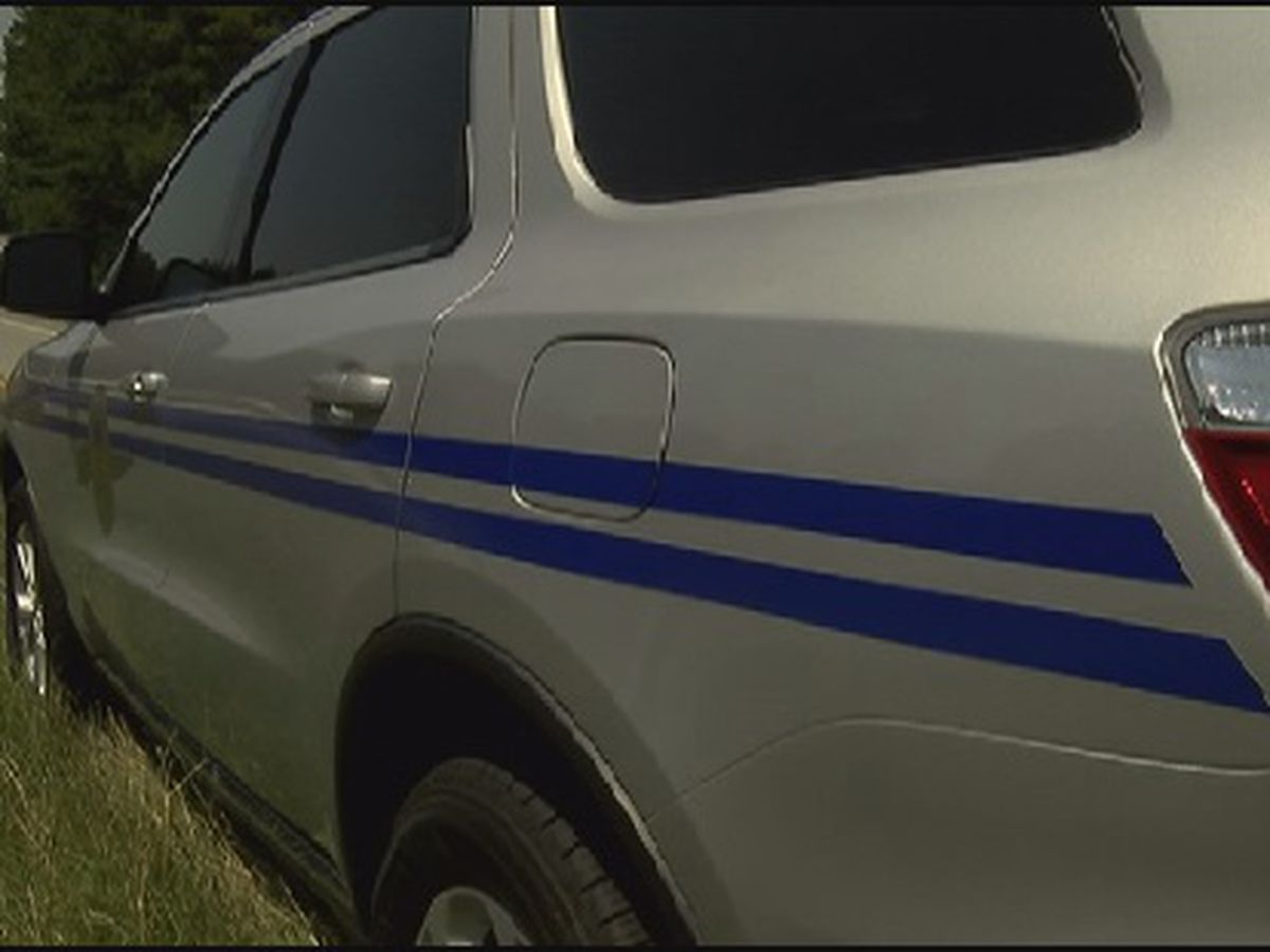 SCHP troopers working over Thanksgiving holiday, expect to see one every 10 miles on every interstate