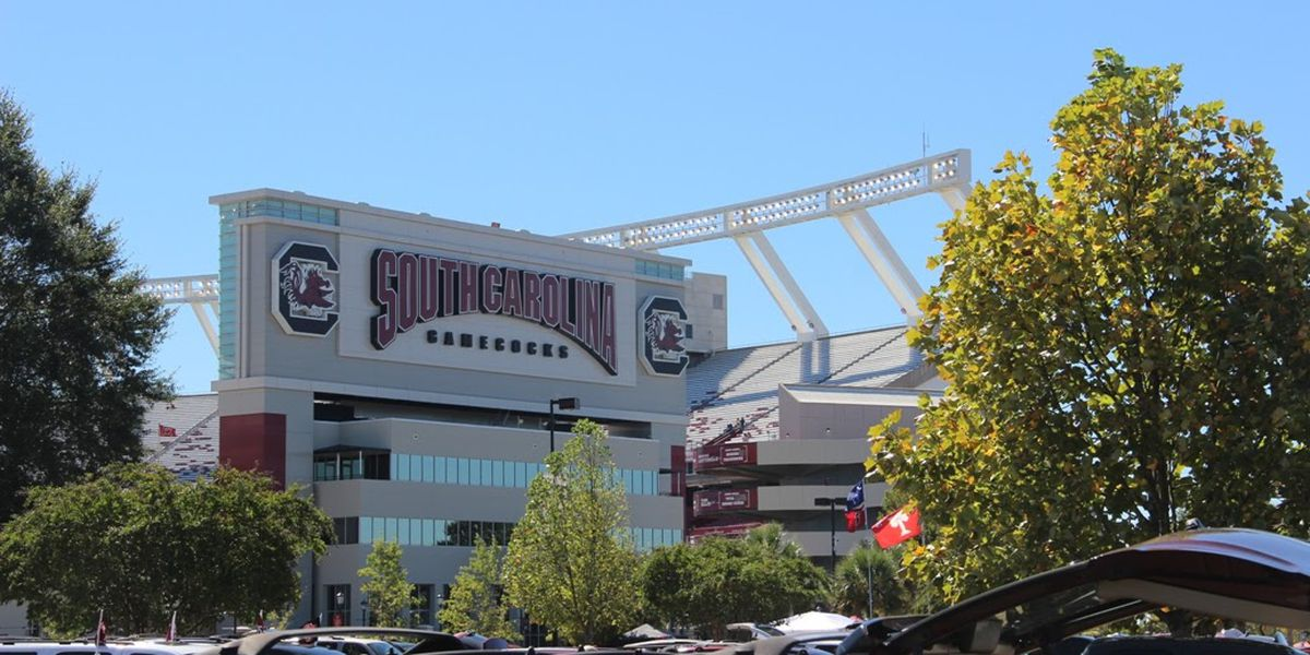 UofSC spring football game rescheduled due to weather forecast