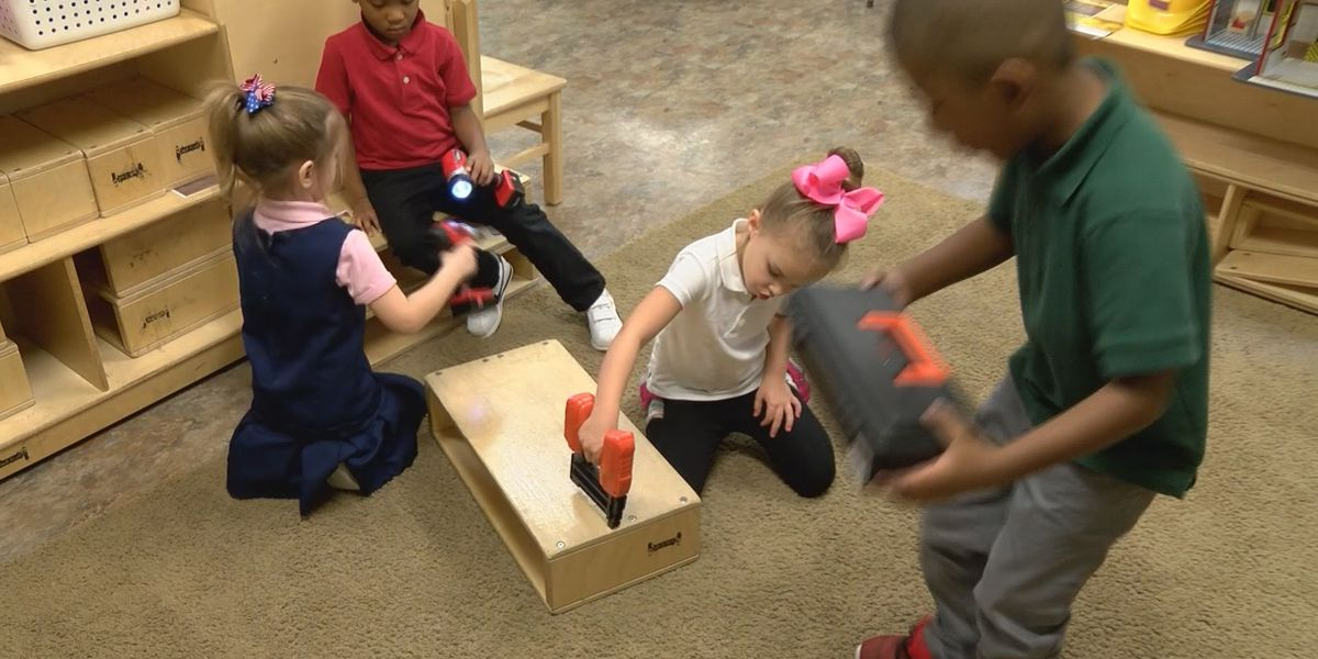Palmetto Pre-K rolls out, helps S.C. parents find pre-kindergarten programs