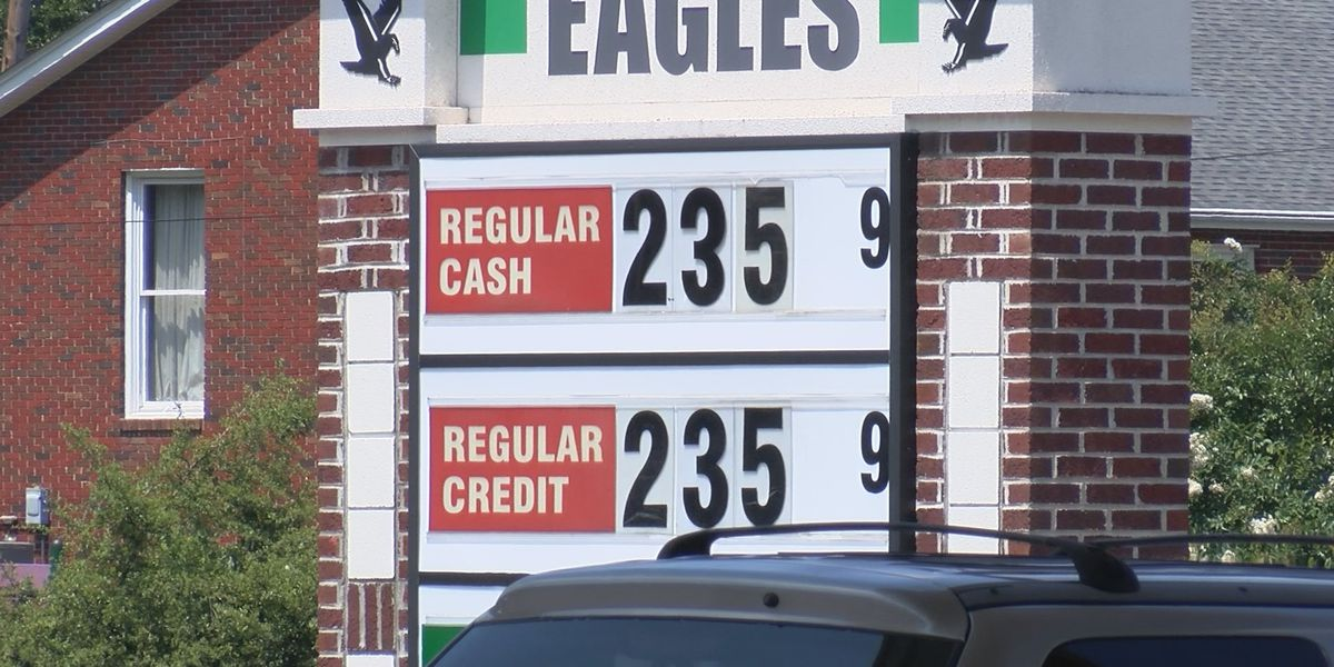 Gas tax increases another 2 cents, watchdog group covers gas tax for Upstate drivers