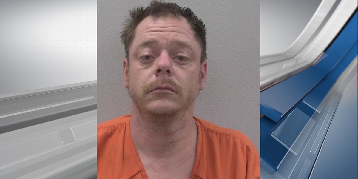 Lexington County man arrested on multiple sexual exploitation of a minor charges