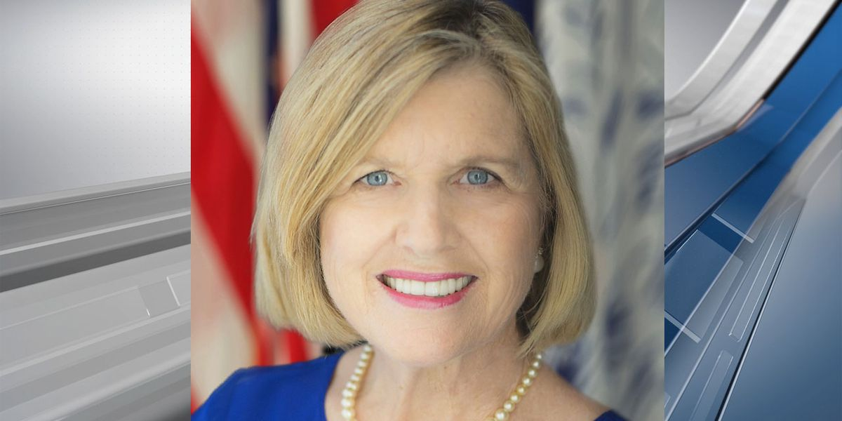 Superintendent Molly Spearman addresses COVID-19's impact on schools