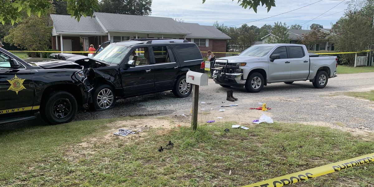 SLED: Two shot in officer-involved shooting in Darlington County