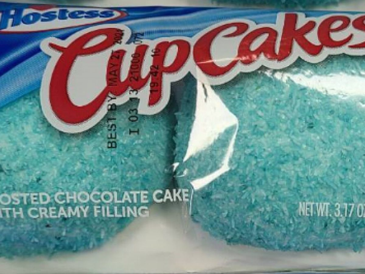 Hostess recalls SnoBalls due to undeclared allergen
