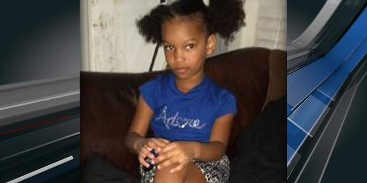 ATF offers reward in investigation of shooting that killed 5-year-old Summerville girl