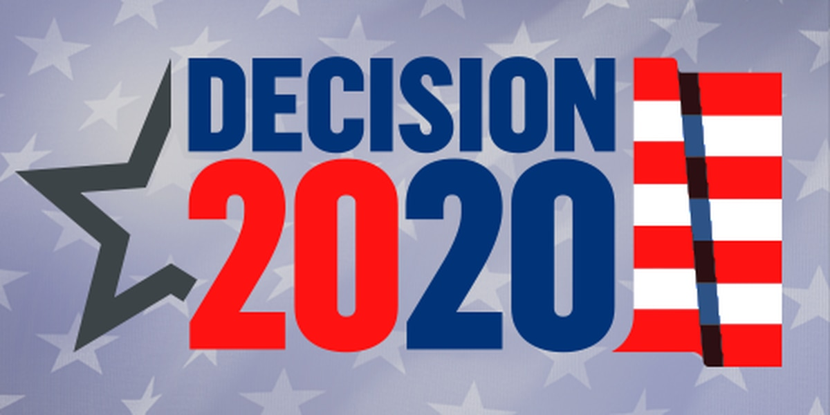 WATCH: Decision 2020 election results in South Carolina