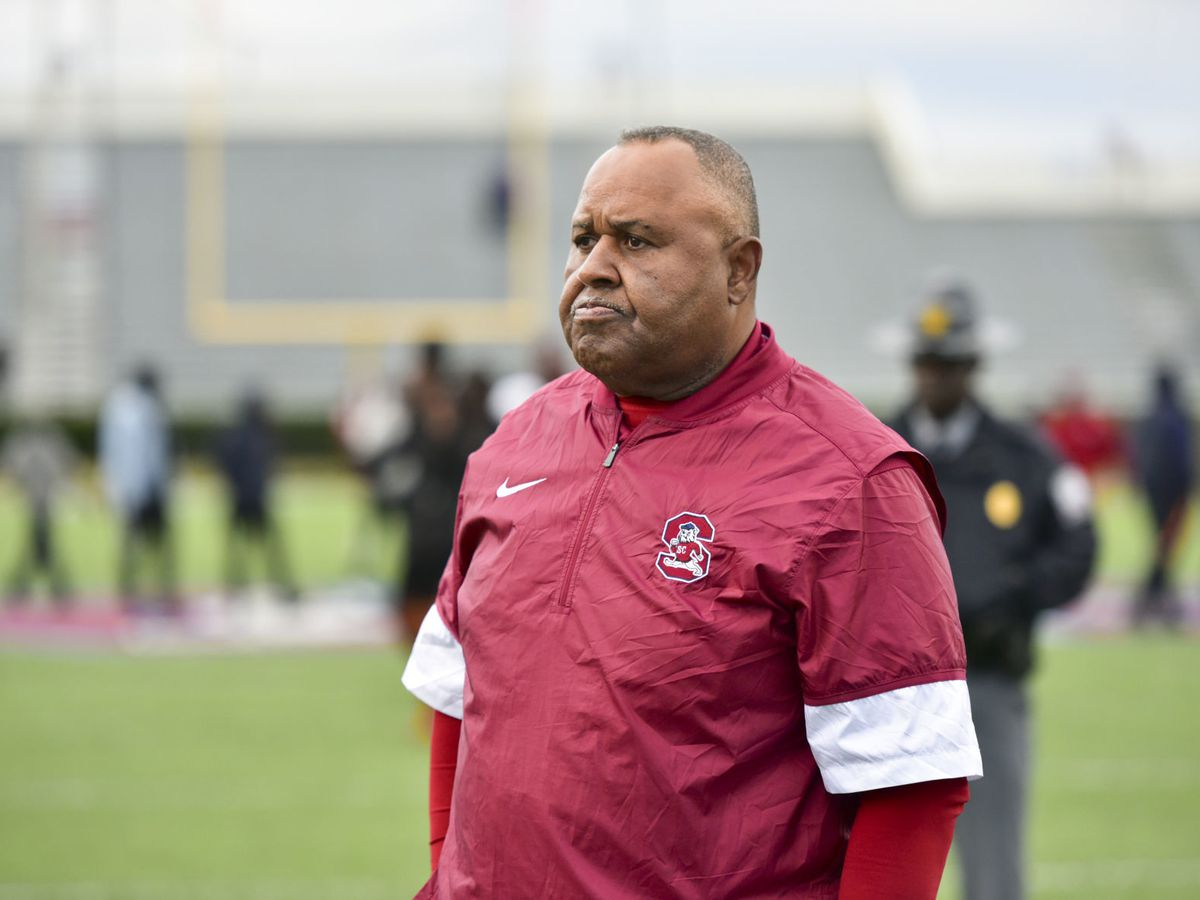 SC State releases spring football schedule
