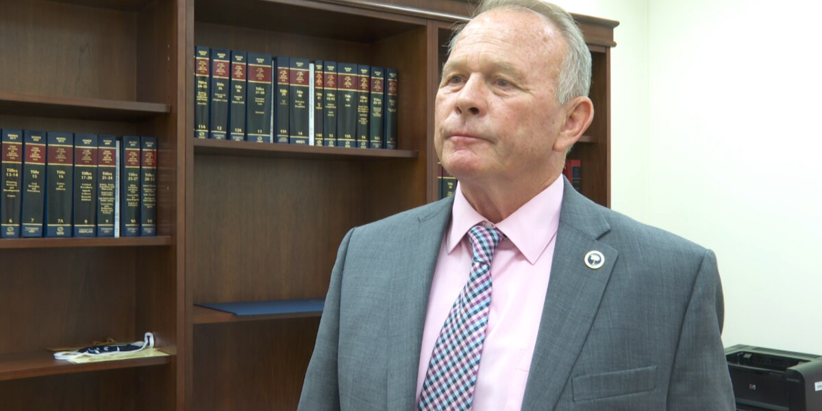 GOP rep. doubles down on controversial comments as SC Democrats file bill to censure him