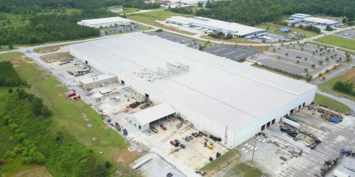Interviews for jobs at the highly-anticipated Samsung plant in Newberry Co. have been delayed