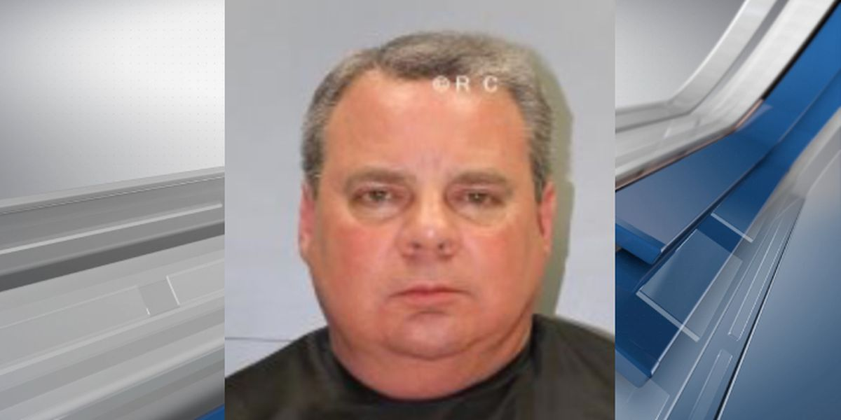 Candidate for state senate arrested, accused of sexually abusing relative