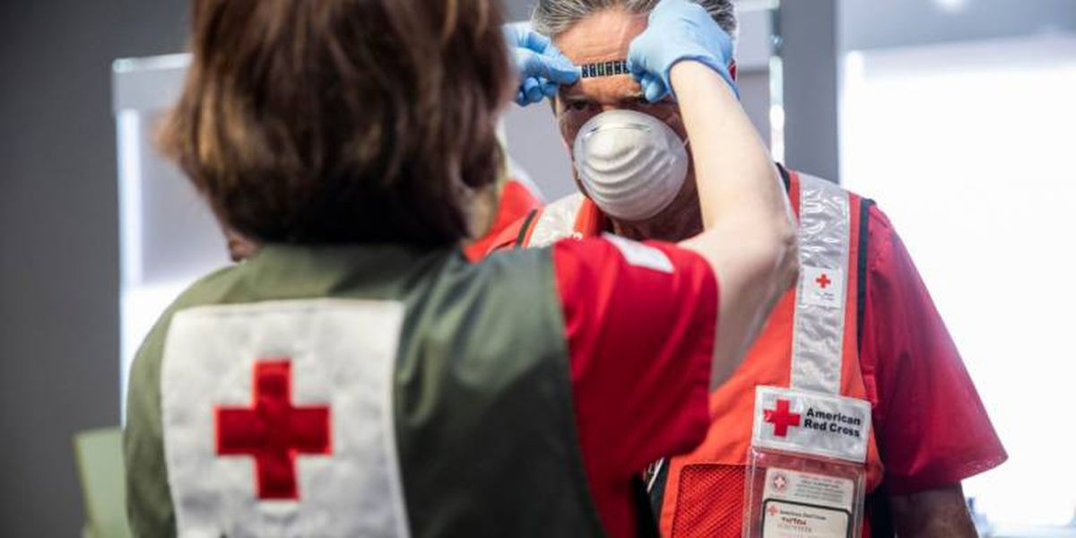 Red Cross in need of volunteers amidst COVID-19 pandemic