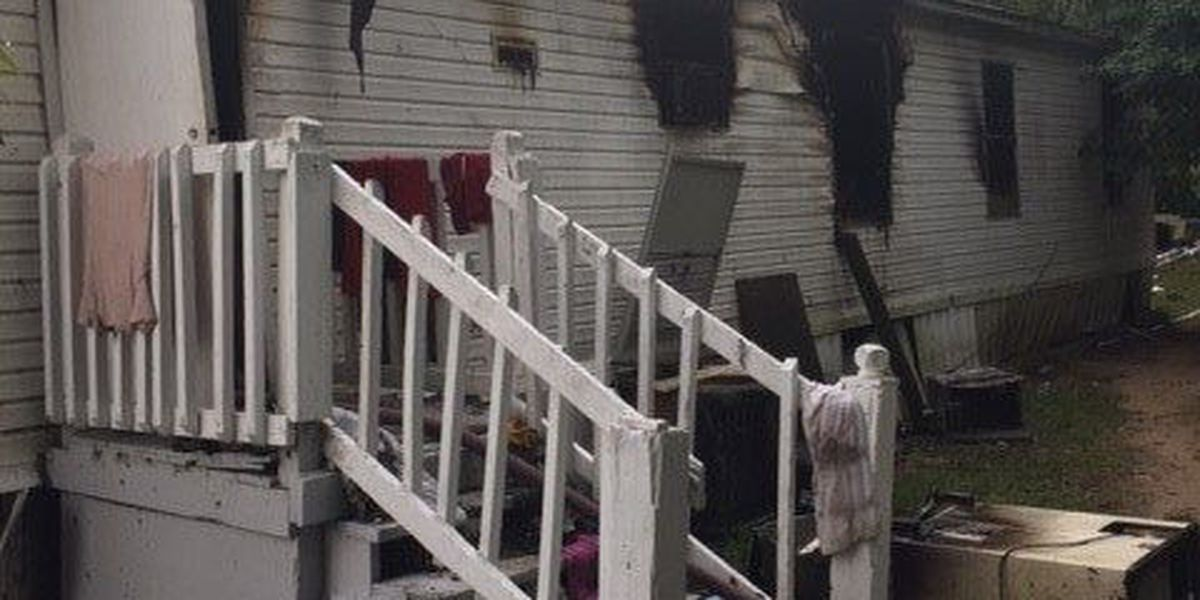 Sumter house fire claims the life of 67-year-old amputee