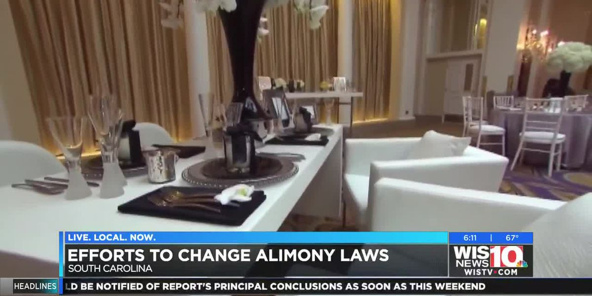Group renews alimony reform efforts at State House