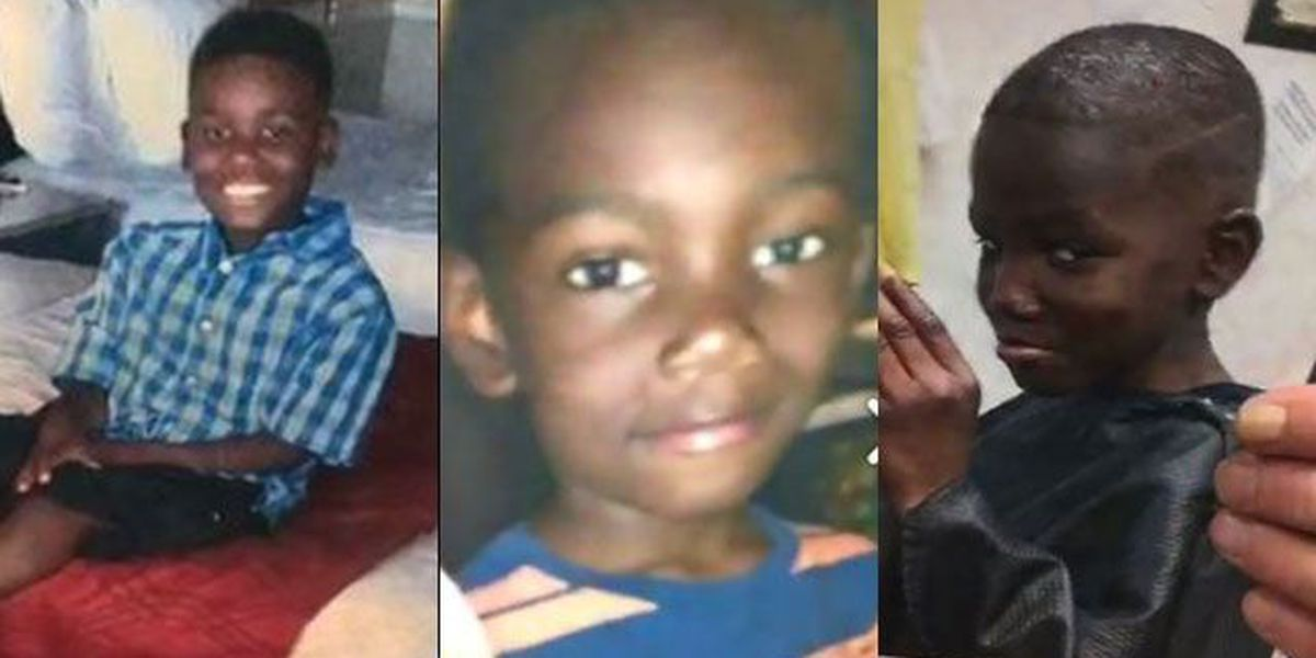 UPDATE: 3 kids taken from Upstate found in NC, grandmother arrested