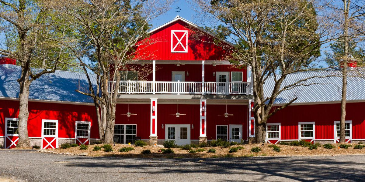 Big Red Barn Retreat Center hosts 3rd annual Summer Jam Concert