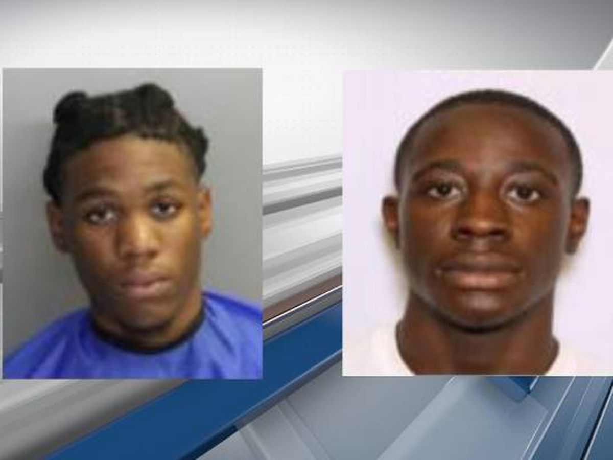2 arrested in the murder of 19-year-old found shot to death on dirt road in Manning