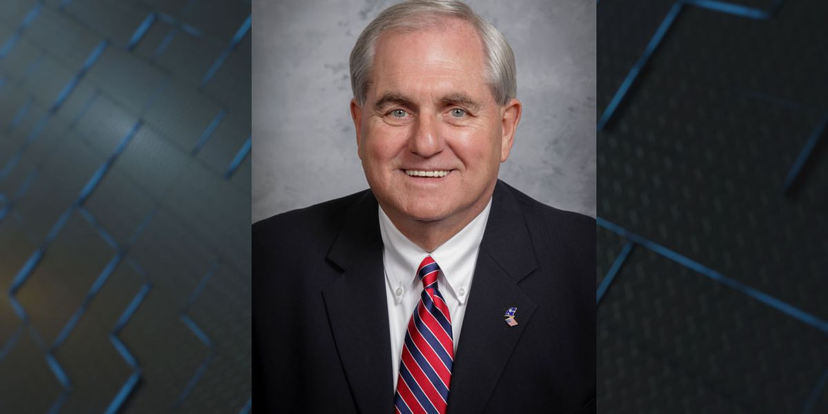 Former Lexington Co. Council chairman Banning passes away