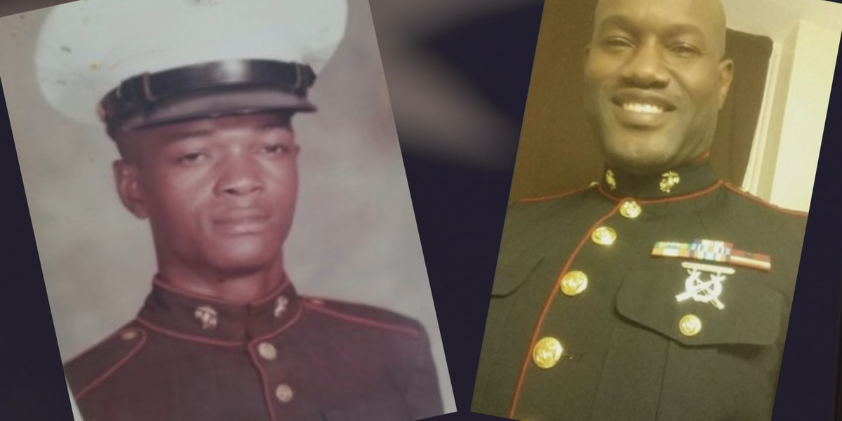 SC veterans, father and son, battle COVID-19 together