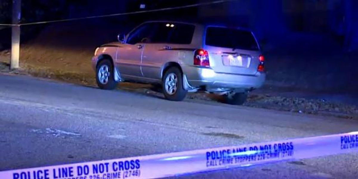 N.C. Uber driver shot in head while dropping off passenger