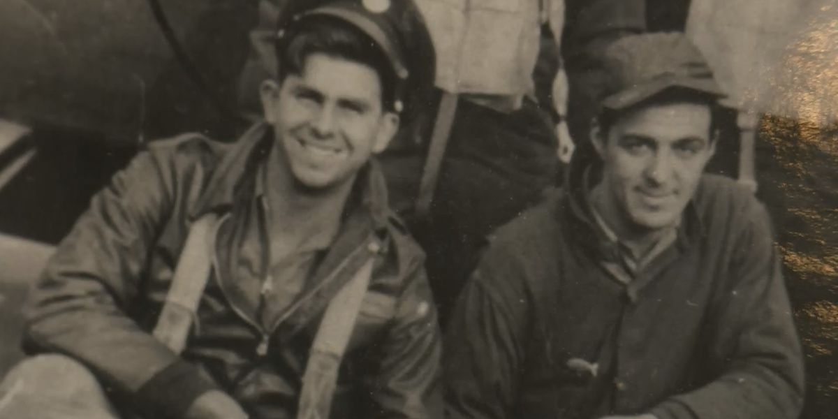 Midlands WWII veteran set to celebrate 100th birthday reflects on D-Day invasion