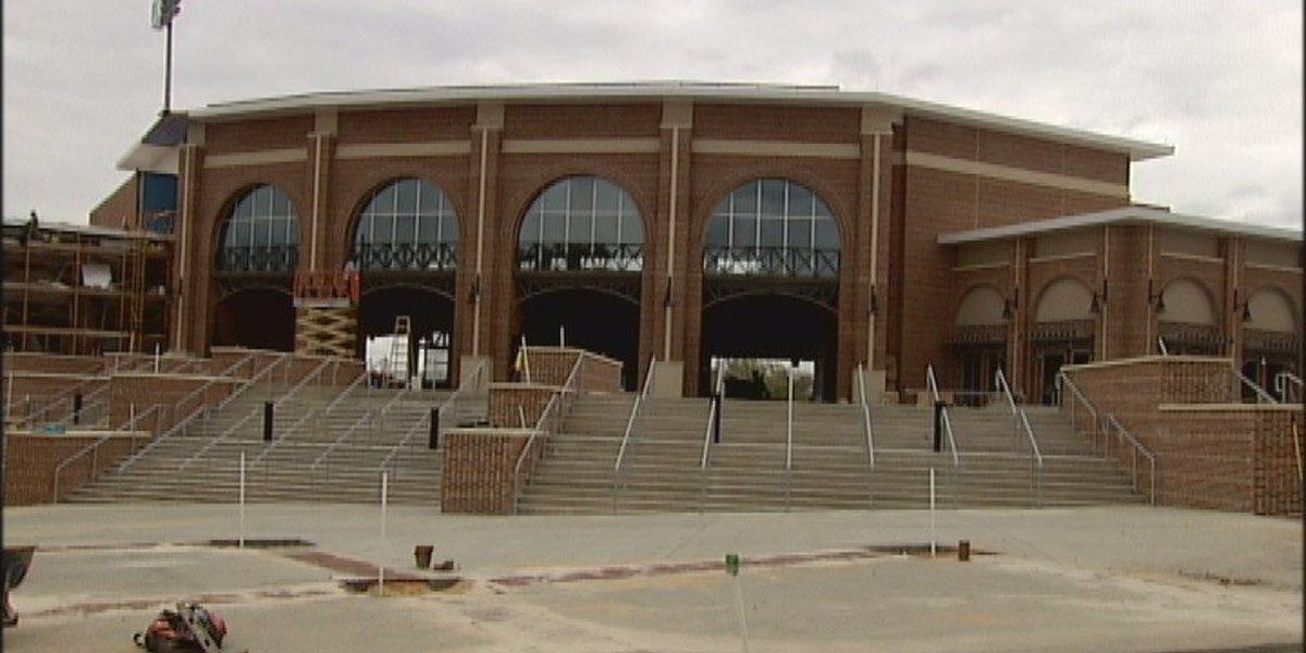 Spirit Communications Park to host more than just Fireflies game