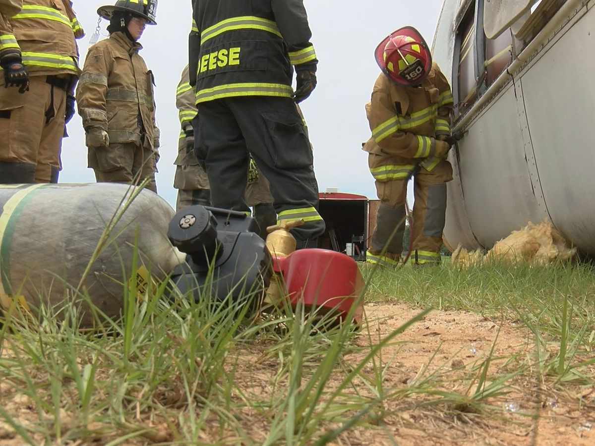 114th Annual Fire-Rescue Conference back in Columbia for week long events