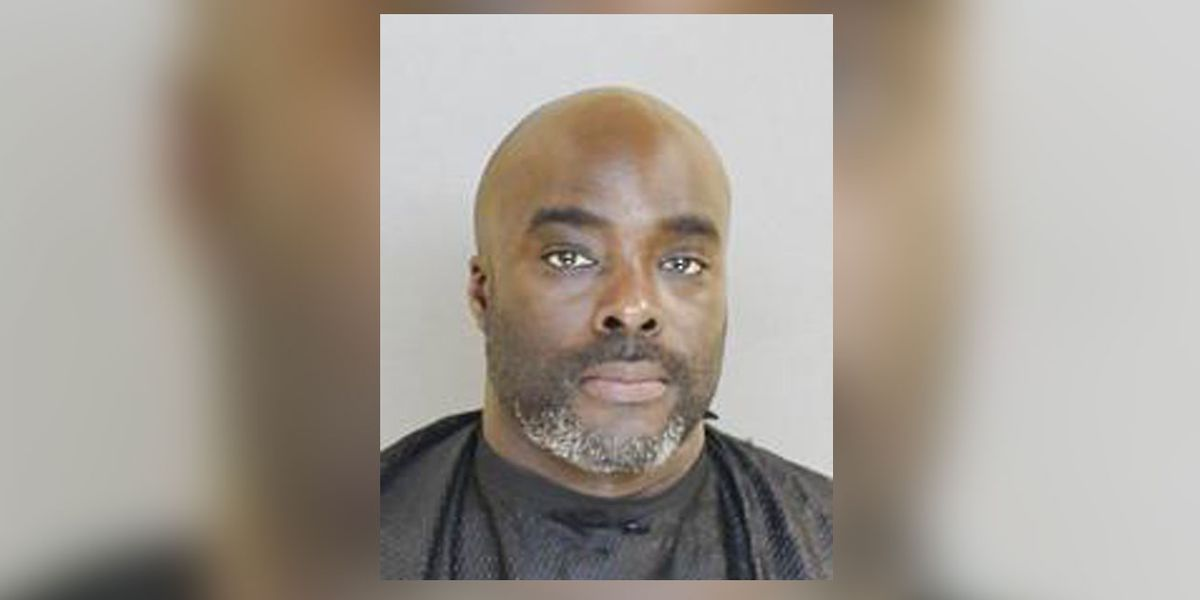 Former Sumter Police officer arrested for having sex while on duty
